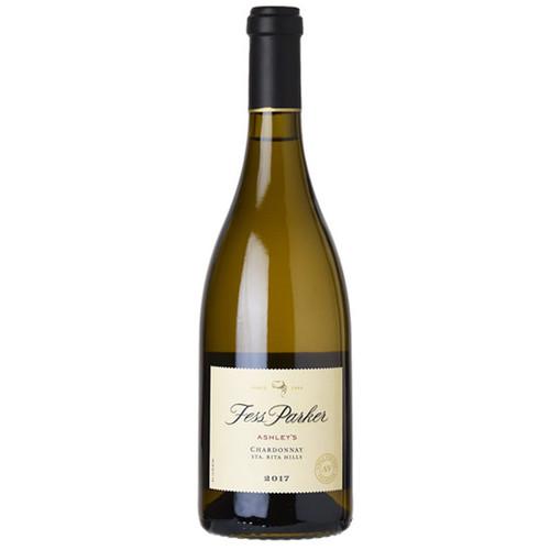 Fess Parker Ashley's Vineyard Chardonnay