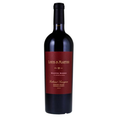 Louis M. Martini Monte Rosso Vineyard Cabernet Sauvignon