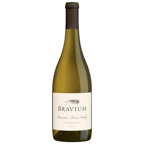 Bravium Chardonnay