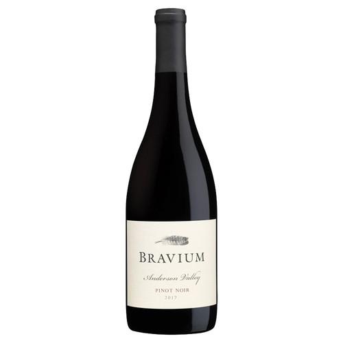 Bravium Pinot Noir