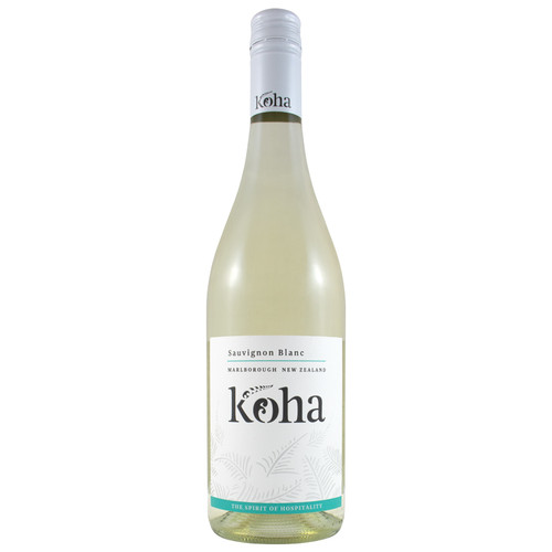Te Pa Koha Sauvignon Blanc
