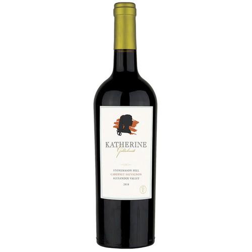 Goldschmidt Vineyards Katherine Cabernet Sauvignon