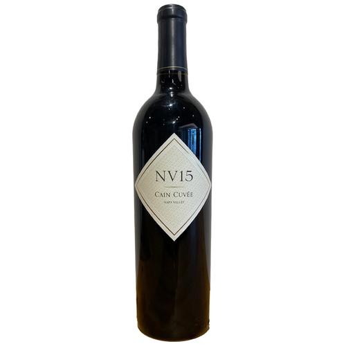 Cain Vineyard & Winery Cain Cuvée NV15
