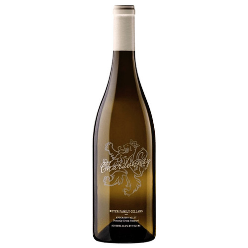 2016 Meyer Family Cellars Chardonnay
