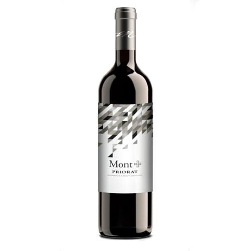 Mont+ Cartoixa de Montsalvat Priorat