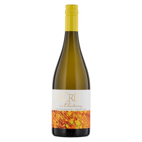 "Cru Winery ""Vineyard Montage"" Chardonnay"