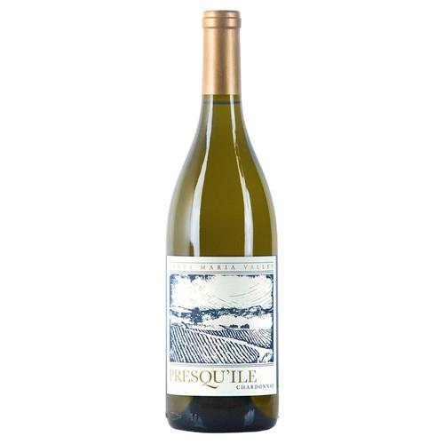 Presqu'ile Winery Chardonnay