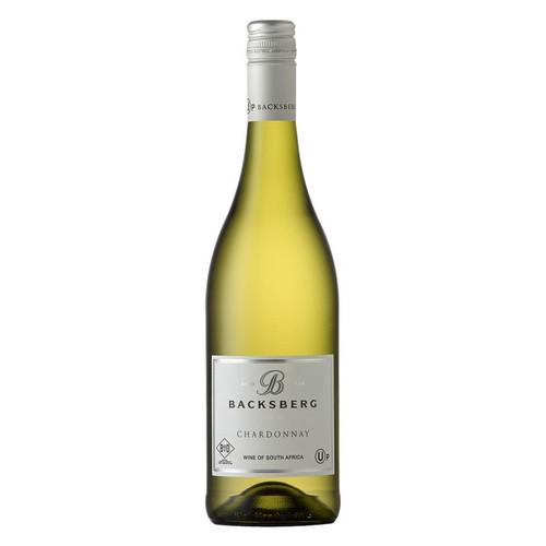 Backsberg Estate Cellars Kosher Chardonnay