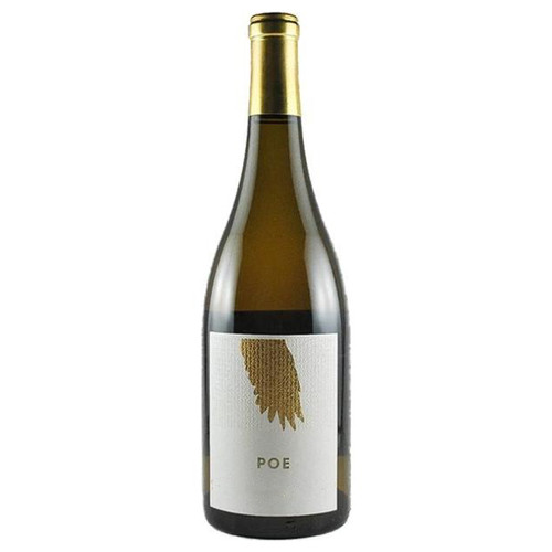 Poe Manchester Ridge Vineyard Chardonnay