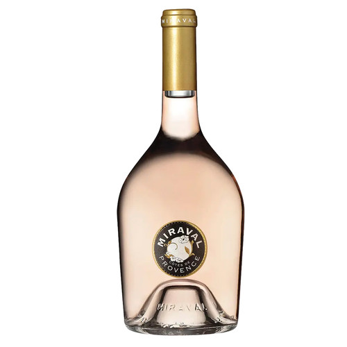 Château Miraval Côtes de Provence Rosé