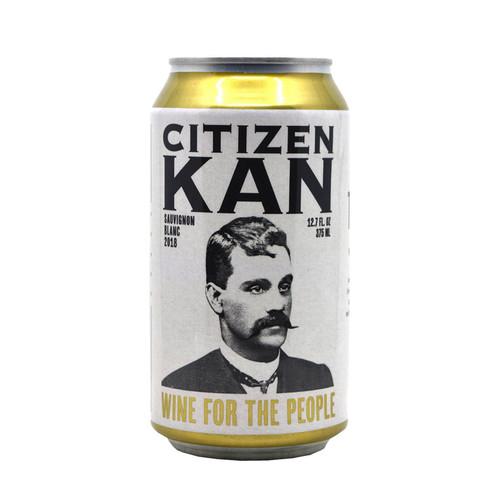 Citizen Kan Sauvignon Blanc