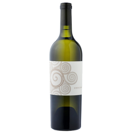 Crescere Wines Ritchie Vineyard Sauvignon Blanc