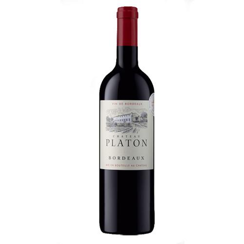 Platon Bordeaux Rouge