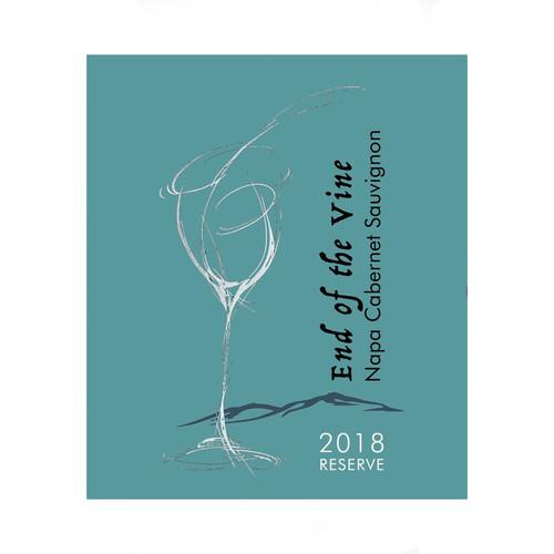 2018 End of the Vine Napa Cabernet Reserve