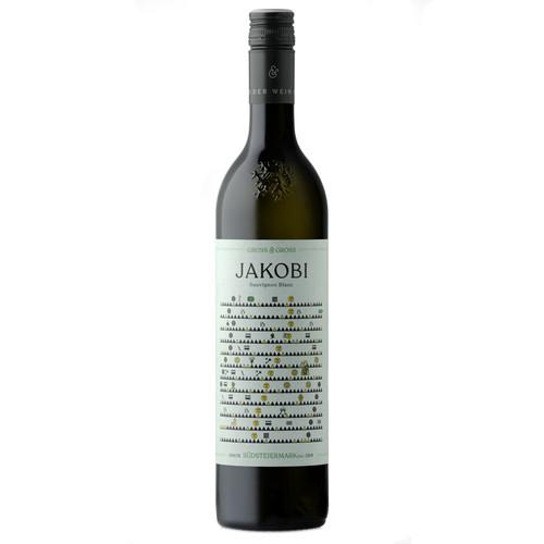 Weingut Gross Jakobi Sauvignon Blanc