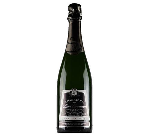 Alain Couvreur Champagne Brut Blanc de Noirs