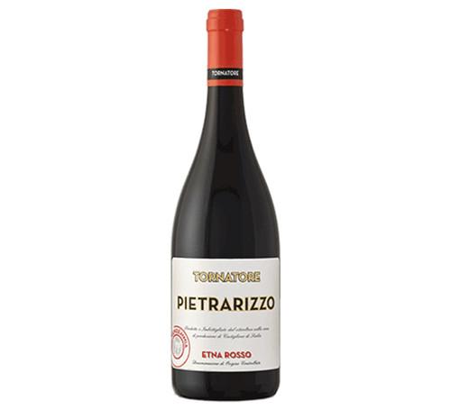Tornatore Etna Rosso Pietrarizzo