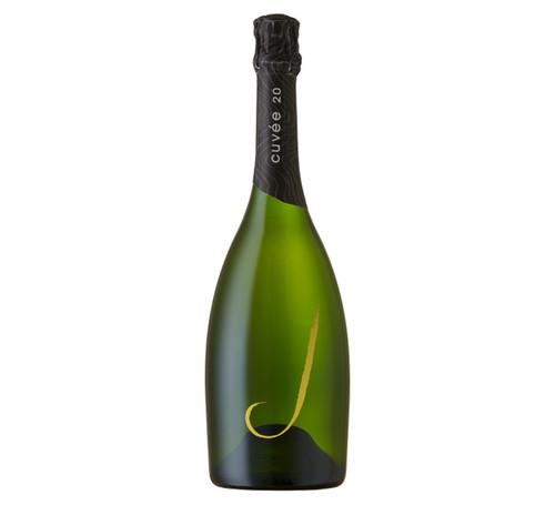 J Vineyard Cuvée 20 Brut Sparkling