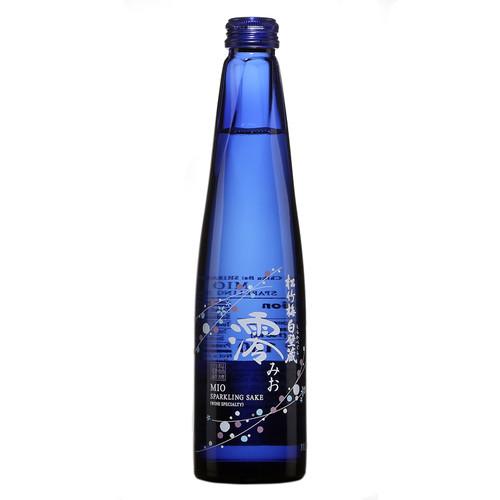 Sho Chiku Bai Shirakabegura MIO Sparkling Sake (300ml)