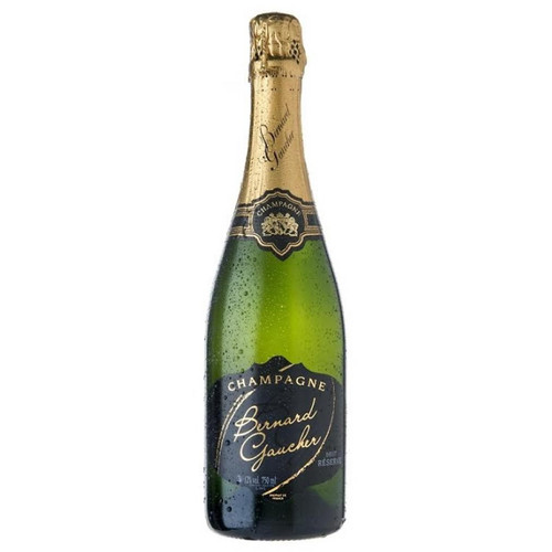 Bernard Gaucher Grower Champagne