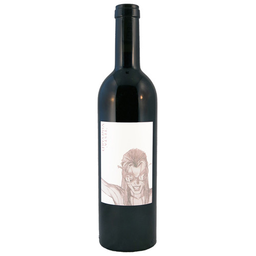 Iconic Wines Testa Vineyard Red Blend