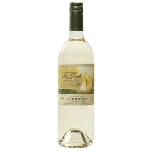Dry Creek Vineyard Fumé Blanc