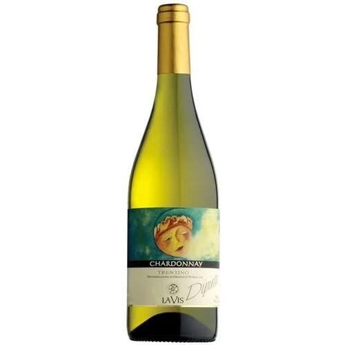 La Vis Dipinti Chardonnay Trentino