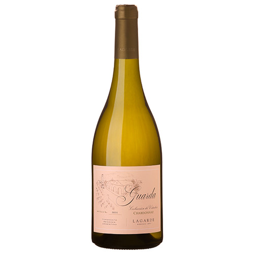 Lagarde Guarda Chardonnay