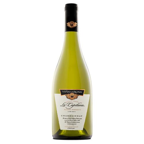 Vina la Rosa Cornellana Chardonnay
