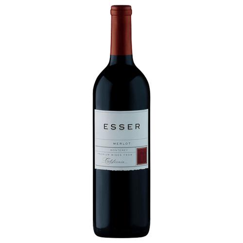 2016 Esser Vineyards Merlot