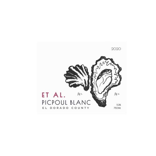 Raft Et Al Picpoul Blanc