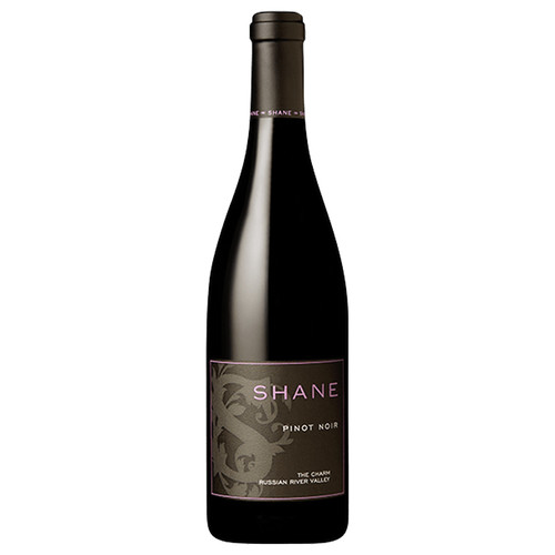 2017 Shane Wine Cellars The Charm Pinot Noir