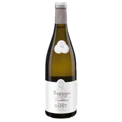 2017 Domaine Rapet Père et Fils Bourgogne Blanc