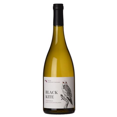 Black Kite Cellars Sierra Mar Vineyard Chardonnay