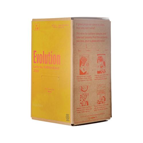 Sokol Blosser Evolution White Blend Box Magnum (Box)