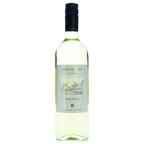 2019 Sudtiroler Weinbauernverband 'San Pietro' Pinot Grigio Alto Adige