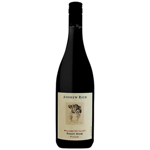 "Andrew Rich Vintner ""Prelude"" Pinot Noir"