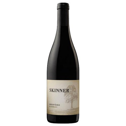 Skinner Vineyards Mourvèdre