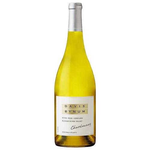 "2016 Davis Bynum ""River West"" Chardonnay"