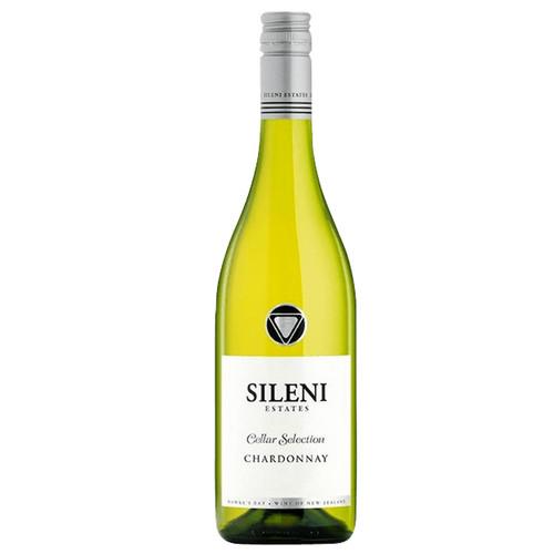 2018 Sileni Estates Cellar Selection Chardonnay
