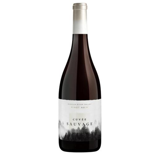 2018 Cuvée Sauvage Pinot Noir
