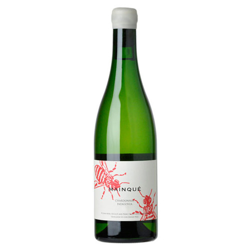 2019 Bodega Chacra Mainque Chardonnay
