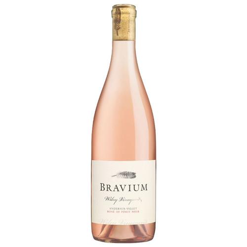 2020 Bravium Wiley Rosé