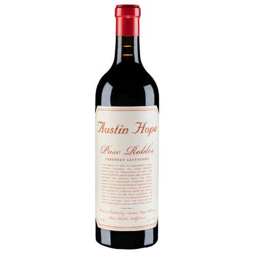Austin Hope Winery Cabernet Sauvignon
