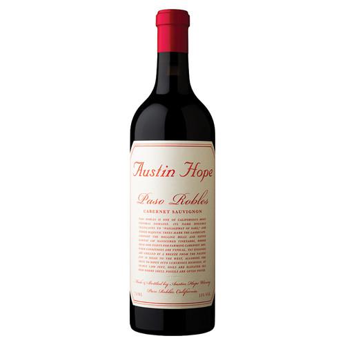 2019 Austin Hope Cabernet Sauvignon Magnum