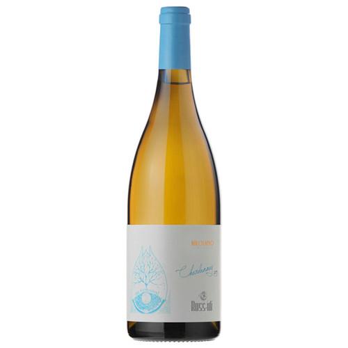 2018 Ross-idi Winery Egg Fermented Nikolaevo Vineyard Chardonnay