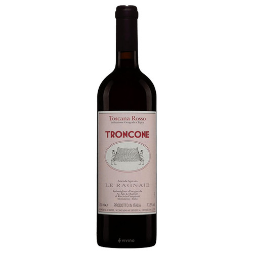 2018 Le Ragnaie Troncone Rosso di Toscana