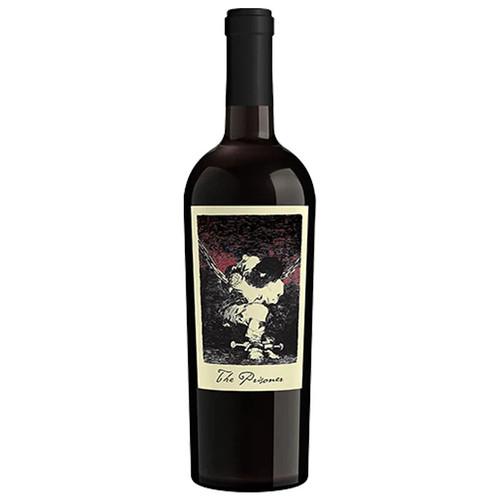 "2019 The Prisoner Wine Co. ""The Prisoner"""