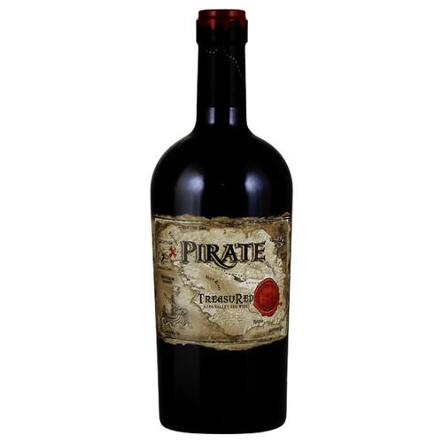 2016 La Sirena Pirate TreasuRed