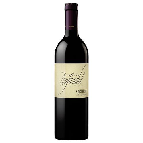 2017 Seghesio Family Vineyards Cortina Zinfandel